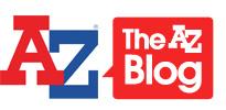 A-Z Maps - Blog