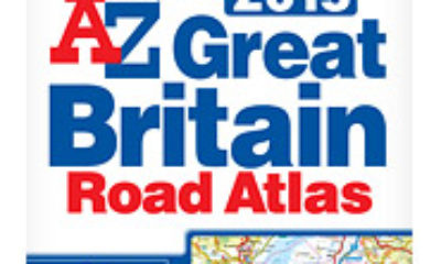 GB 2015 Road Atlas2